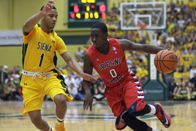 CBI Championship 2014: Fresno State vs. Siena Game 2 Score and Twitter Reaction