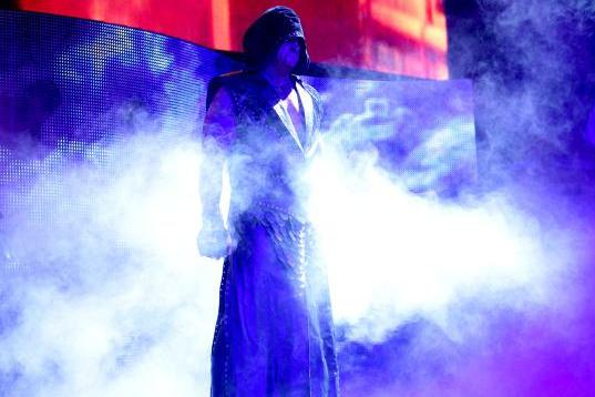 Report: People in WWE Unhappy with the Buildup for Brock Lesnar vs. Undertaker?