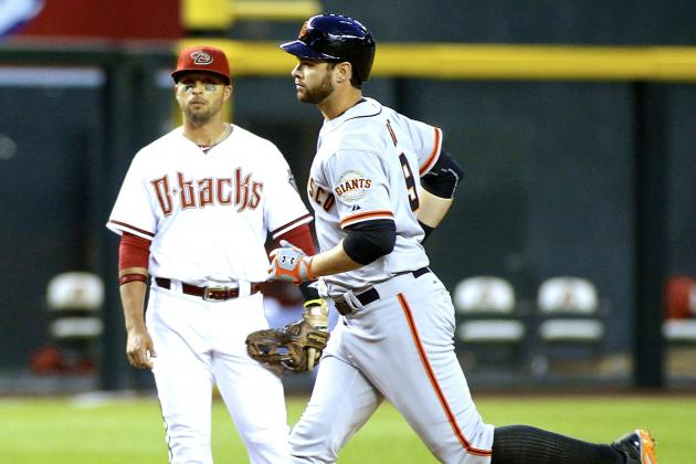 Why to Believe in Early Power from Brandon Belt and Freddie Freeman