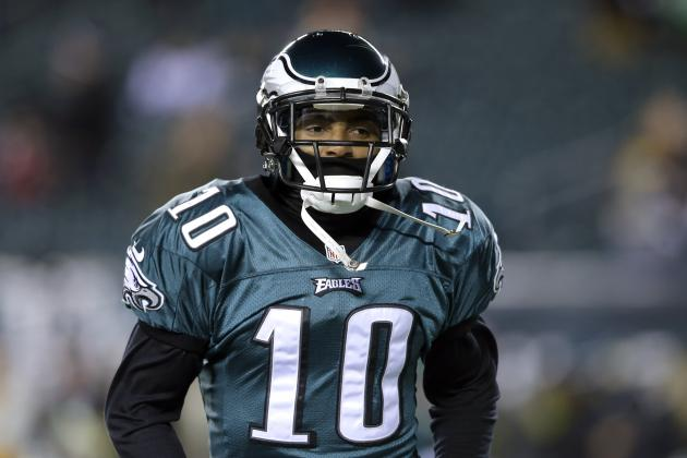How DeSean Jackson's Release Impact Philadelphia Eagles' Salary Cap Situation