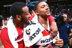 Wizards Clinch First Postseason Since '08