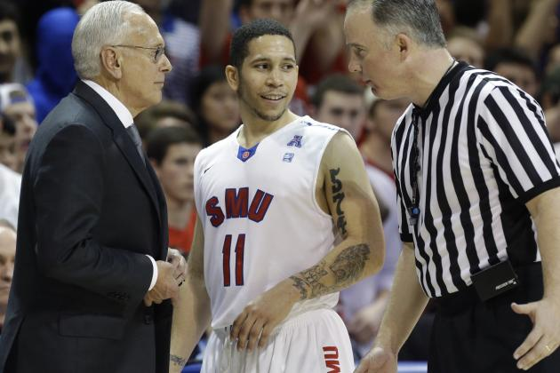 NIT 2014: Essential Keys to Championship for SMU and Minnesota