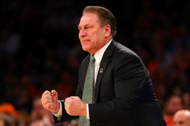 Michigan State Basketball: How Tom Izzo Can Get Back to the Final Four