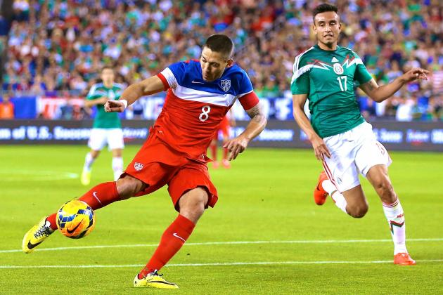 USA vs. Mexico: Score, Grades and Post-Match Reaction