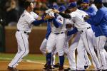 Rangers Win in Walk-Off Fashion for 2nd Straight Game