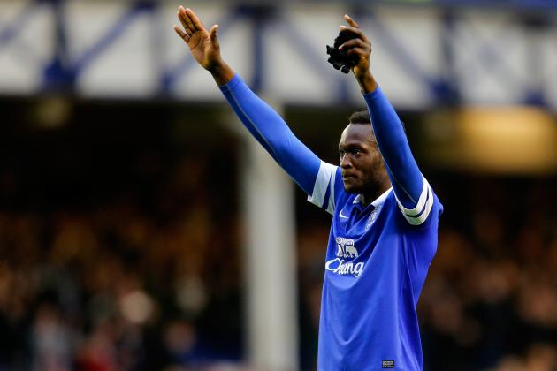 Romelu Lukaku's Agent Reveals Tottenham Transfer Talks as Chelsea Exit Looms