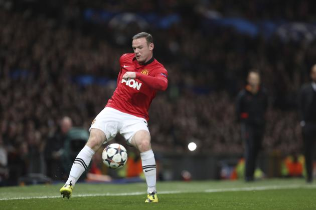 Wayne Rooney's Lifestyle Savaged by Joey Barton in Cristiano Ronaldo Comparison