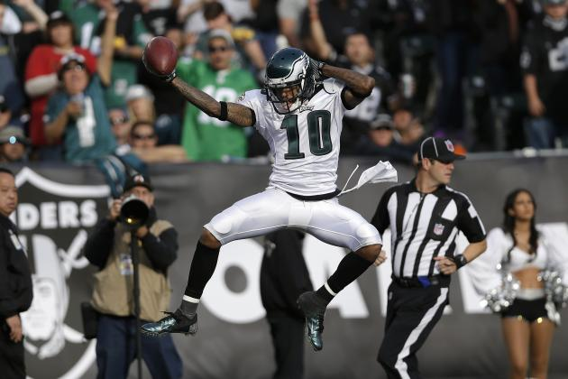 Failure to Land DeSean Jackson Leaves Raiders Desperate for Help