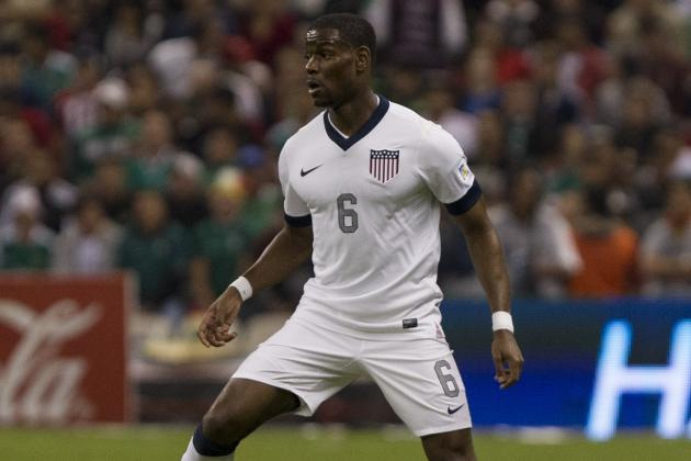 Maurice Edu Earns First USMNT Cap for Philadelphia Union Player