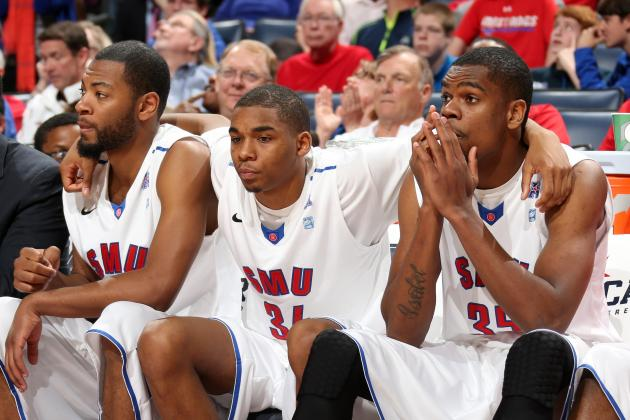 NIT 2014: Schedule and Predictions for SMU vs. Minnesota Championship