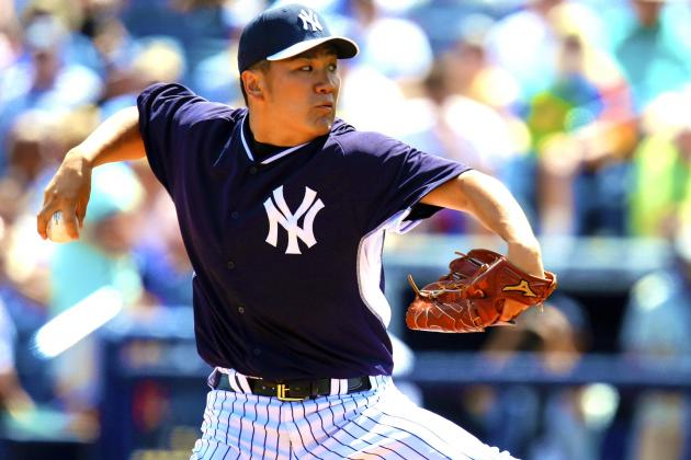 Full Preview and Predictions for Masahiro Tanaka's MLB Debut
