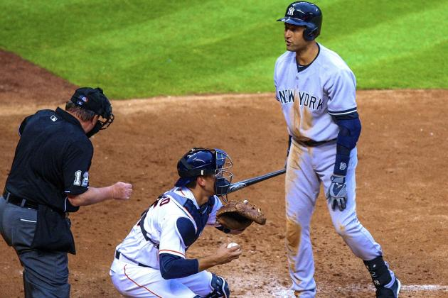 New York Yankees' Big Flaws Loom Large in Lifeless Start to 2014