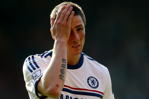 Fernando Torres Wasn't Massively Rated by Liverpool Players, Says Danny Murphy