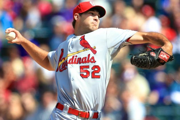 What to Expect from Michael Wacha's Much-Hyped Sophomore Season