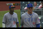 Cubs' OF Wears the Wrong Uniform in a Game