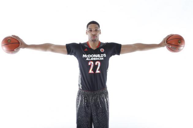Duke Basketball Recruiting: Grades from 2014 McDonald's All-American Game