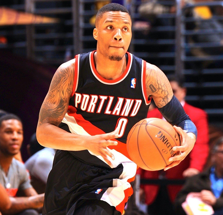Portland Trail Blazers Final Score: Is Damian Lillard The Perfect Point Guard For Today's NBA