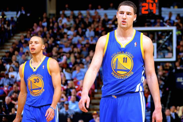 Why Isn't the Golden State Warriors' Offense Better with All That Firepower?