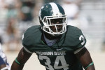 Column: Michigan State's Defensive Hopes Invested in Taiwan Jones...