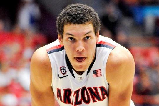 Arizona Wildcats Video Notebook: Is Stanley Johnson the Next Aaron Gordon?