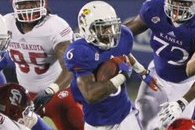Column: Kansas RB Miller Veteran Learner