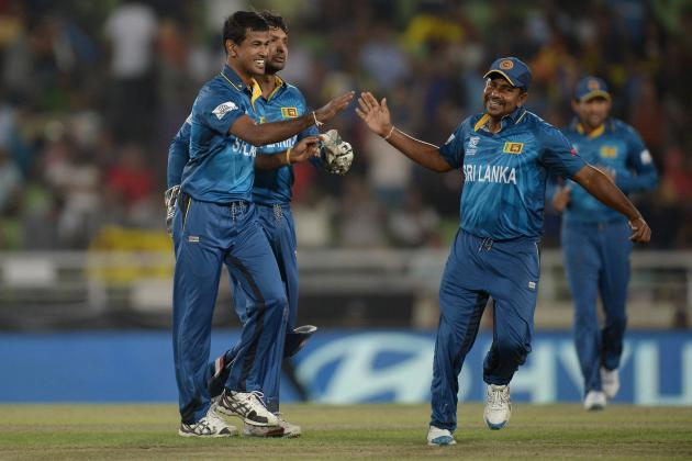 West Indies vs. Sri Lanka, World T20: Video Highlights, Scorecard, Report