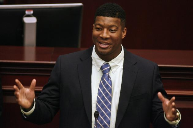 Florida State Faces Federal Inquiry for Jameis Winston Sexual Assault Allegation
