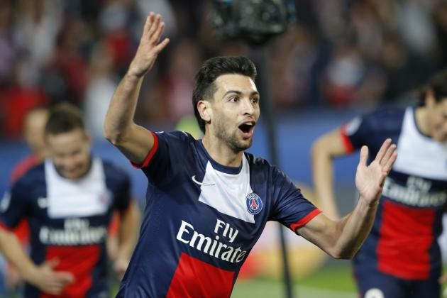 Pastore's Goal Is a Huge Blow for Chelsea—I Know, I've Scored One Just Like It