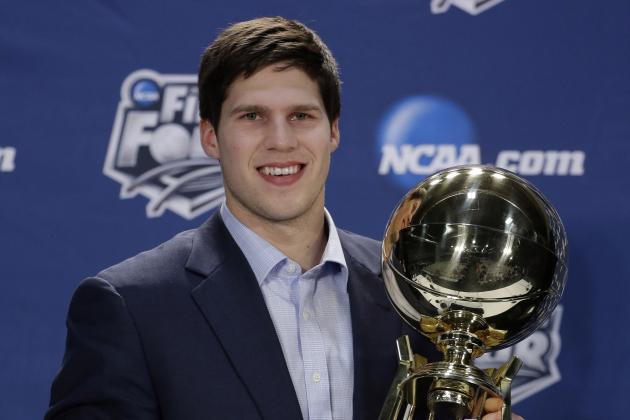 Doug McDermott and Gregg Marshall Named AP Player and Coach of the Year