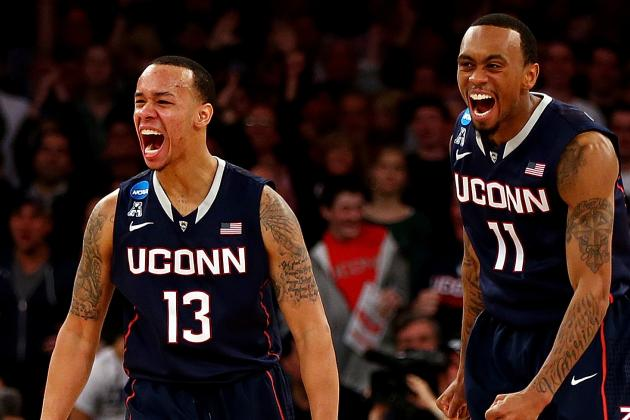 Napier, Boatright Have Formed Bond After Rocky Start
