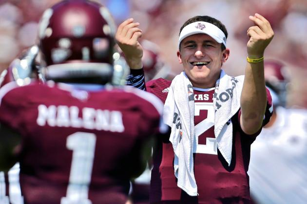 Deion Sanders Discusses Johnny Manziel's 'Ghetto Tendencies' and DeSean Jackson