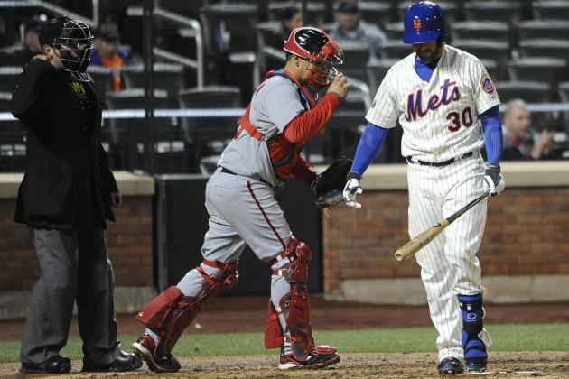 Inside the Implications of Mets' Opening Series Nightmare
