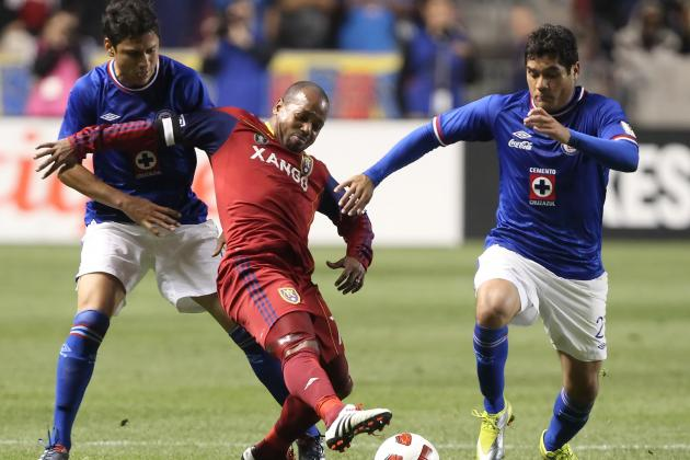 America vs. Cruz Azul: Date, Time, TV Info and Preview
