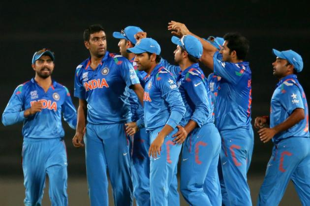 World T20 2014: India vs. South Africa, Live Stream, Form Guide and Key Stats