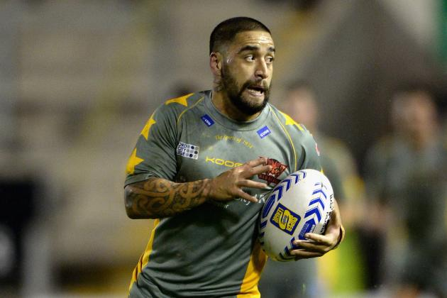 Tetley's Challenge Cup 2014: Daily Results, Analysis and Updated Fixtures