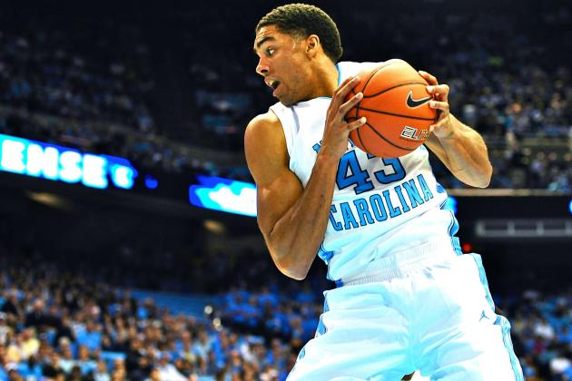 James Michael McAdoo Officially Announces He Will Enter 2014 NBA Draft