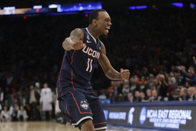 NCAA Bracket 2014: Keys for Final Four Underdogs to Pull off Upsets
