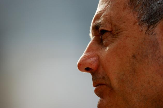 Ron Dennis Not Enough on His Own to Drag McLaren Back to Top of F1