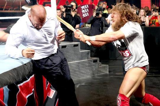WrestleMania 30, Daniel Bryan & Latest WWE News & Rumors from Ring Rust Radio