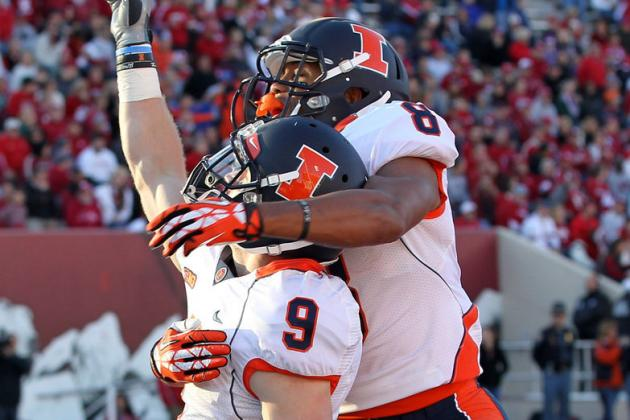 The Fighting Illini and Their Place in the B1G