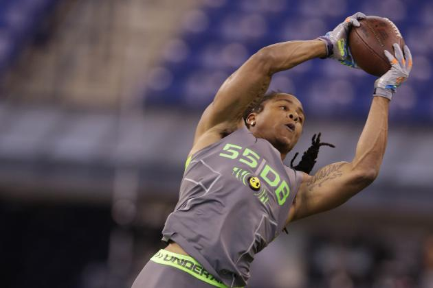 Analysis: Jason Verrett's Draft Stock