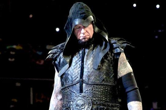 Undertaker vs. Brock Lesnar: Winner and Post-Match Reaction
