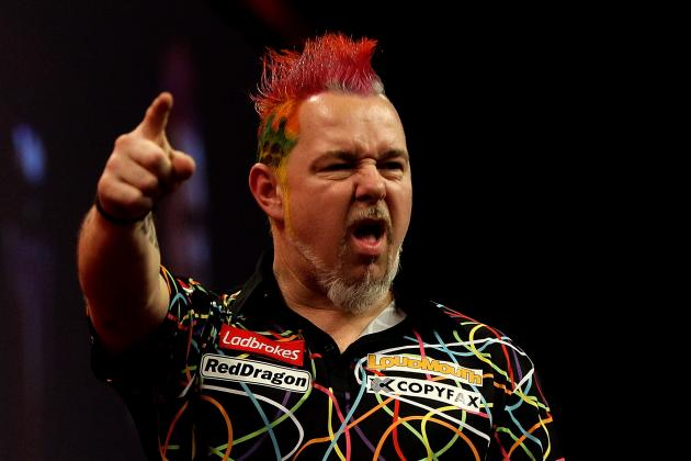 Premier League Darts 2014 Results: Scores, Standings and Analysis from Cardiff