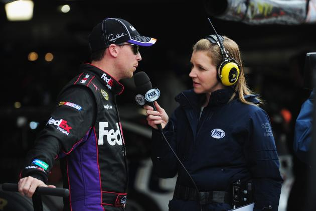 NASCAR Is Better Than Ever, but Why Is No One Watching?