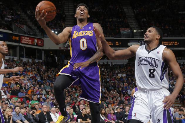 Report: LA Lakers' Nick Young Intends to Test Free Agency This Summer