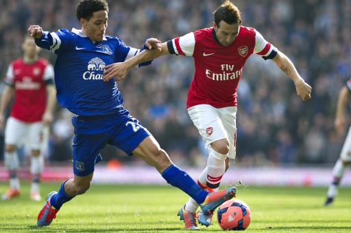Everton vs. Arsenal Betting Odds, EPL Match Preview, Prediction