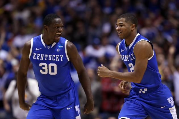 Final Four 2014 Schedule: Complete TV Info, Updated Bracket and Predictions