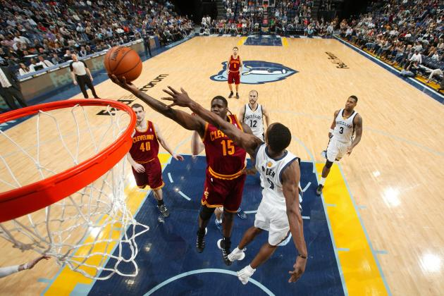 Anthony Bennett Laments His Disappointing Rookie Season
