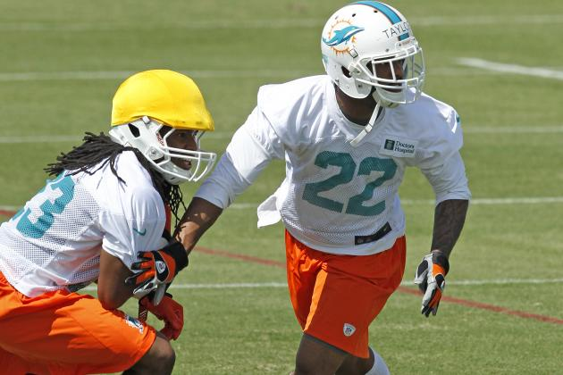 Dolphins Release OTA, Minicamp Dates; Hire New Trainer