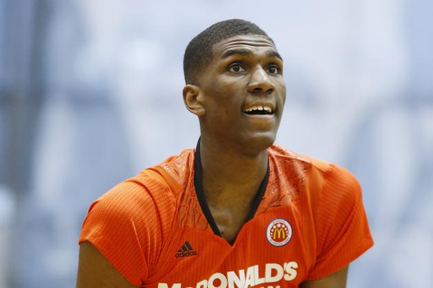 UCLA Basketball Recruiting: Grades from 2014 McDonald's All-American Game